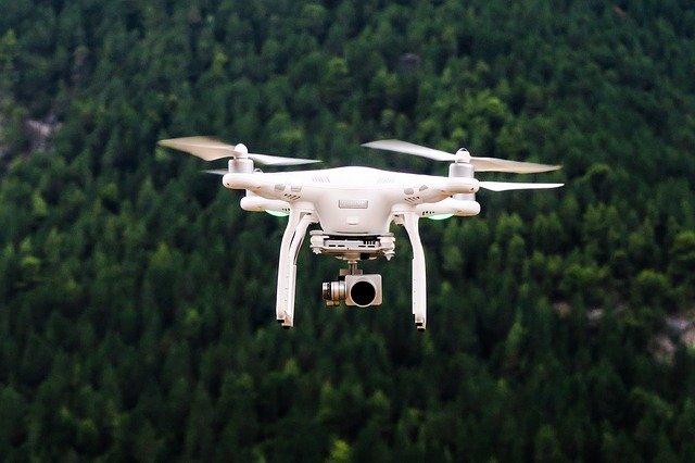 Bienvenidos a Drones Sfera